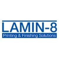 Lamin8 logo