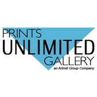 Prints Unlimited Gallery Logo